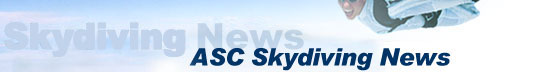Atlanta Skydiving Center Skydiving News